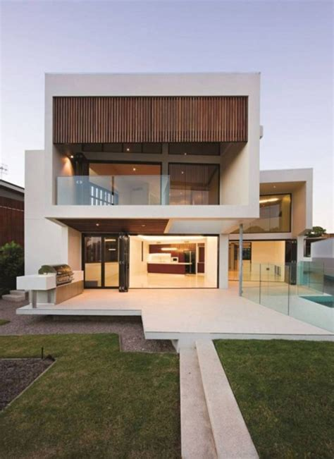 Stunning Modern House Plans With Photos Ideas by Best Houses Australia 2016 Modern House