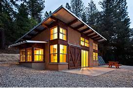 Off Grid Home Design by Chalk Hill Off Grid Cabin Getaway Retreat