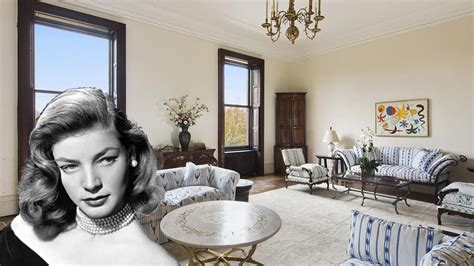 six bedroom house plans bacall 39 s 26m dakota apartment is officially for