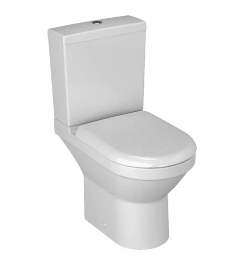 vitra toilette vitra s50 compact close coupled open back wc pan and