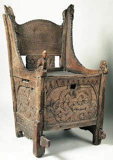 st thomas guild medieval woodworking furniture