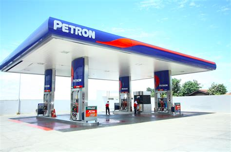 Petron Gas And Service Station