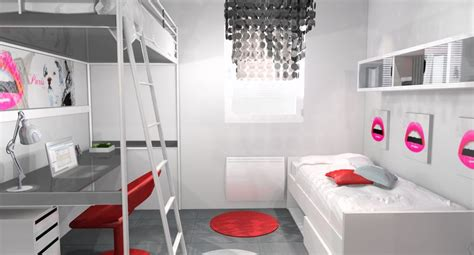 am agement chambre ado aménagement d 39 une chambre ado design stinside