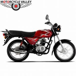 Bajaj Ct 100 Motorcycle Valley