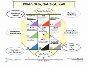 Schlafrichtung Feng Shui : das wohnzimmer in zwei feng shui bagua bereichen das erdelement ~ A.2002-acura-tl-radio.info Haus und Dekorationen