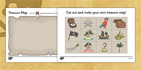 Treasure map template ks1 treasure map template ks1 costumepartyrun treasure map template ks1 costumepartyrun maxwellsz