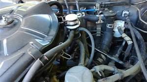 Hladan Start Toyota 2e Motor