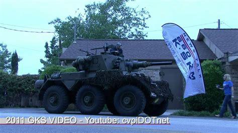 saladin tank mark  cold war british tank armored vehicle