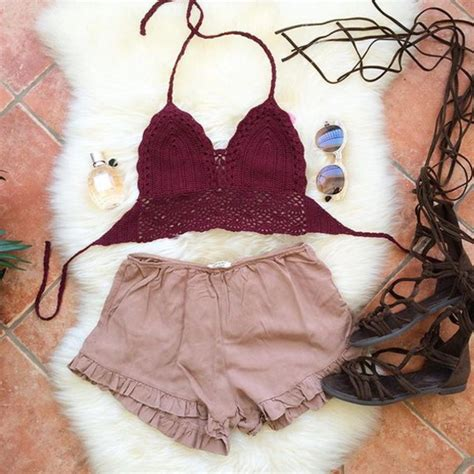 Shorts spring summer fashion ootd style spring break spring outfits summer outfits ...