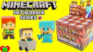 Minecraft Mini Figures Series 6 Related Keywords ...