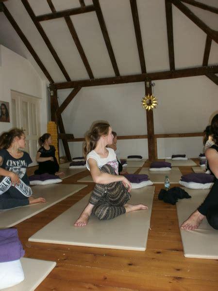 Yogastudio Susanne Simon  Neue Seite