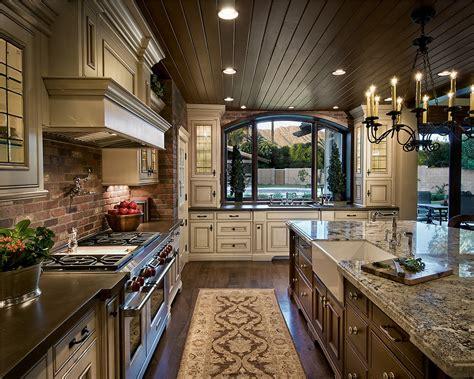 32 Luxury And Elegant Kitchen Design Inspiration
