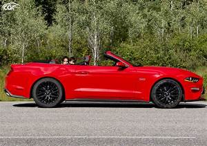 2021 Ford Mustang GT Convertible Pictures: Interior, Exterior and Dashboard | CarIndigo.com