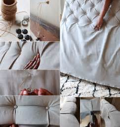 wand hinter dem bett selber bauen 50 schlafzimmer ideen für bett kopfteil selber machen freshouse