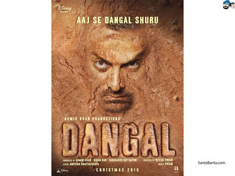 Dangal Hindi Movie Free Download Landdatoni