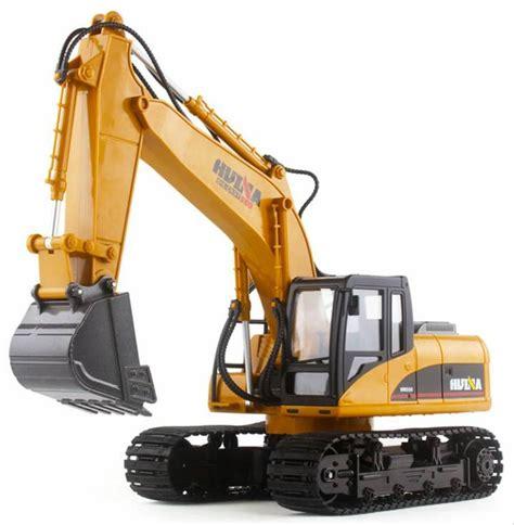 Harga Rc Excavator Di Indonesia jual rc alat berat excavator huina model caterpillar cat