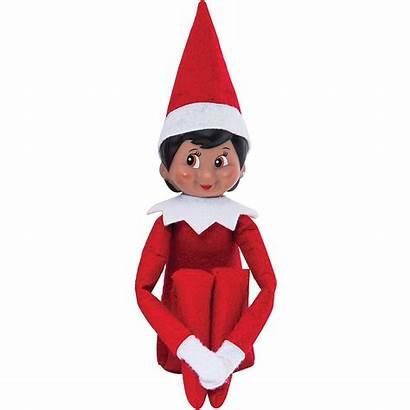 Elf Shelf Scout Brown Eyed Tradition Dark