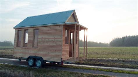 Wo Darf Tiny Häuser Abstellen by Tiny Houses In Deutschland Evidero