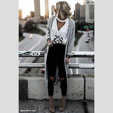 36 Bequemen Outfits, Die Sind So Stilvoll Sie Müssen