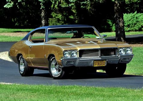 1970 Buick Gs 455 Stage 1 by 1970 Buick Gs 455 Stage 1 Buick
