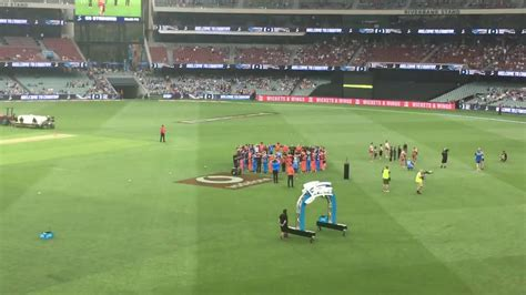 4 adelaide strikers 24 pts. 2019 2020 BBL Adelaide Strikers V Perth Scorchers ...