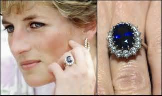 princess diana engagement ring princess diana diana s jewels