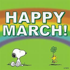 Happy March Pictures, Photos, and Images for Facebook ...