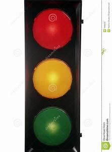 Traffic Light Cartoon Red Yellow Green Traffic Light Stock Images Image 1959244