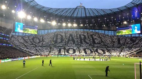 Tottenham Hotspur Stadium section 113 row 13 seat 394 ...