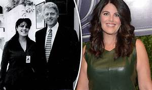 Monica Lewinsky's anti-bullying to campaign joins forces ...