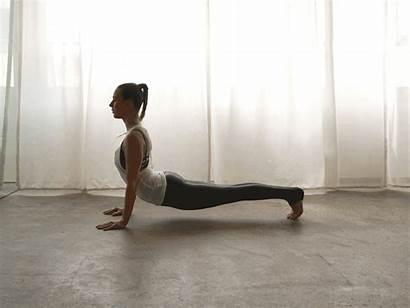 Yoga Pilates Tahlia Moves Seriously Burn Workout