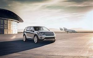 Beautiful Land Rover Discovery Sport Wallpaper Full HD