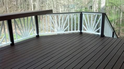 wood deck paint colors design  ideas