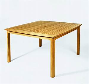 Gartentisch Teak Rund 120 : gartentisch 120x120 h75cm teak esstische rund und ausziehbar ~ Indierocktalk.com Haus und Dekorationen