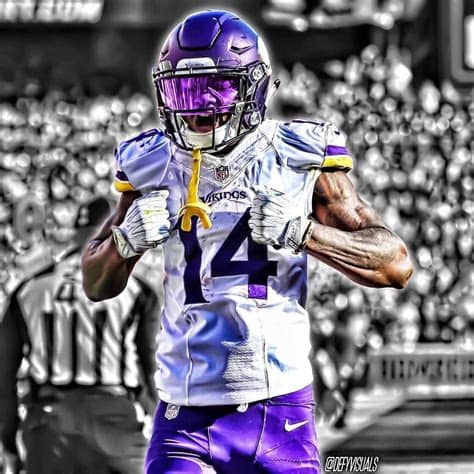 Search free stefon diggs wallpapers on zedge and personalize your phone to suit you. Gang gang | Vikings football, Vikings, Minnesota vikings ...
