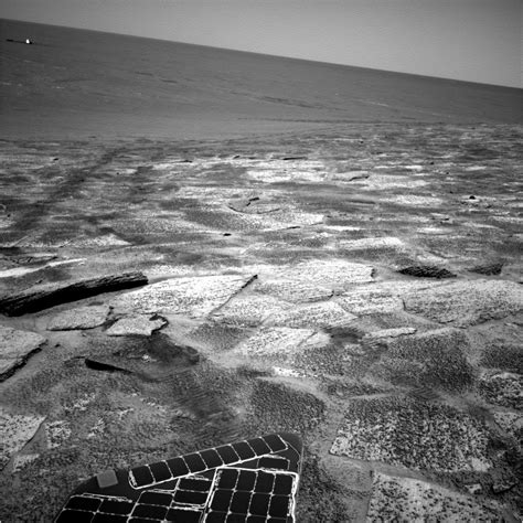 Mars Exploration Rover Mission Multimedia All Raw Images