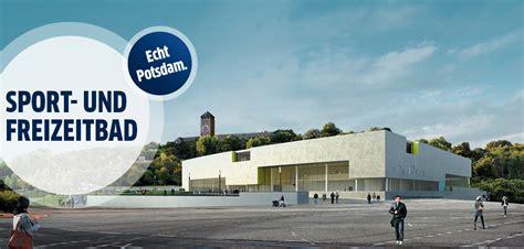 blu Sport- und Freizeitbad Potsdam - Stadtwerke Potsdam GmbH