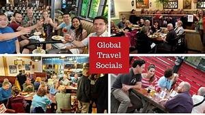 Global Travel Social @ Lucky Lab in the Pearl   Meetup