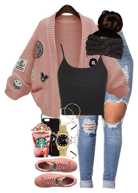 Swag Outfits For Girls Polyvore   www.pixshark.com - Images Galleries With A Bite!