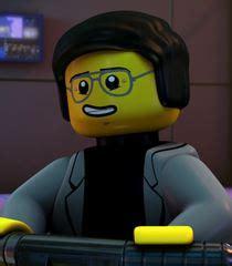 cyrus borg voice lego ninjago masters  spinjitzu