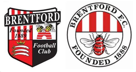 Championship: Brentford Unveil Smart New Club Badge, Based ...