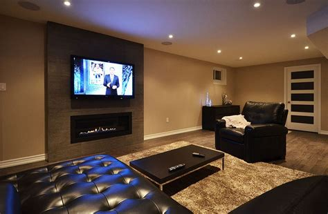 Home Theater Room Design Budget by 23 Basement Home Theater Design Ideas For Entertainment