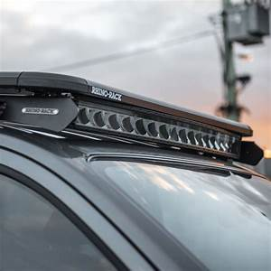 40 5 Inch St2k Curved Super Drive 16 Led Light Bar