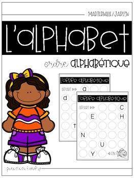 lalphabet lordre alphabetique  images alphabet