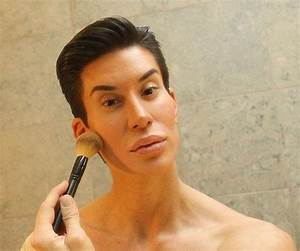"Justin Jedlica who lives in New York is a real life ""Ken ..."