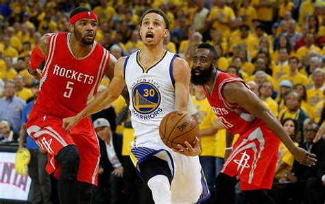 Rockets vs. Warriors Game 3 Betting Information and ...