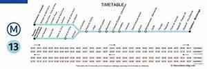 Horaire Ouverture Metro Paris : ligne 13 m tro de paris paris metro ~ Dailycaller-alerts.com Idées de Décoration