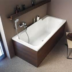 baignoire duravit durastyle espace aubade