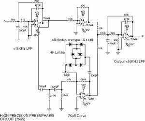 diode bridge compressors circuit diodes With images mini audio compressor schematic mini audio compressor schematic