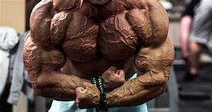 How To Spot A Steroid User